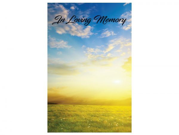 Singal In-Memoriam Precious Memories 1