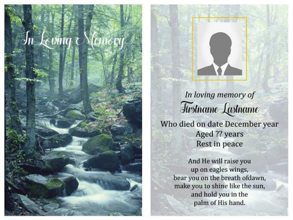 Singal In-Memoriam Precious Memories 2