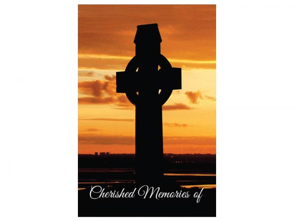 Singal In-Memoriam Religious 22