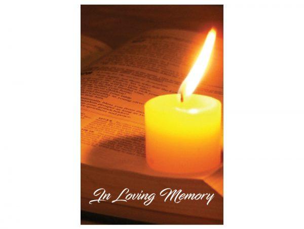Singal In-Memoriam Religious 23